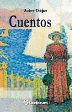 Cuentos. Anton Chejov af Anton Chejov