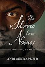 The Slaves Have Names af Andi Cumbo-floyd