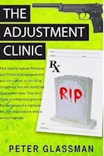 The Adjustment Clinic af Peter Glassman