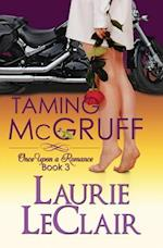 Taming McGruff, Book 3 af Laurie LeClair