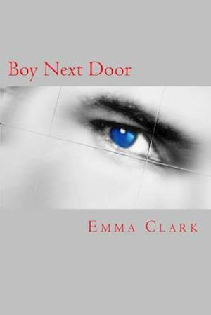Bog, paperback Boy Next Door af Emma Clark