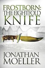 Frostborn af Jonathan Moeller