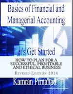 Basics of Financial and Managerial Accounting