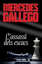 L'Assassi Dels Escacs af Mercedes Gallego