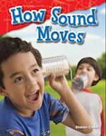 How Sound Moves af Sharon Coan