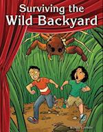 Surviving the Wild Backyard (Science) af Wendy Conklin, Saskia Lacey