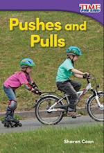 Pushes and Pulls af Sharon Coan