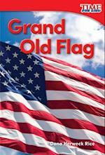 Grand Old Flag af Dona Rice