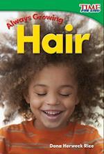 Always Growing Hair af Dona Rice