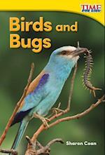 Birds and Bugs af Sharon Coan