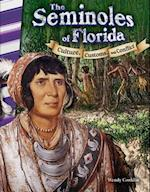 The Seminoles of Florida (Primary Source Readers)