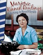 Marjorie Kinnan Rawlings (Primary Source Readers)