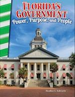 Florida's Government (Primary Source Readers)