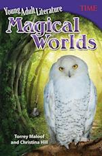 Magical Worlds (Time for Kids: Nonfiction Readers)