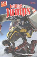 No Way! Jolting Jumps (Time for Kids: Nonfiction Readers)