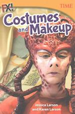 Fx! Costumes and Makeup (Time for Kids: Nonfiction Readers)
