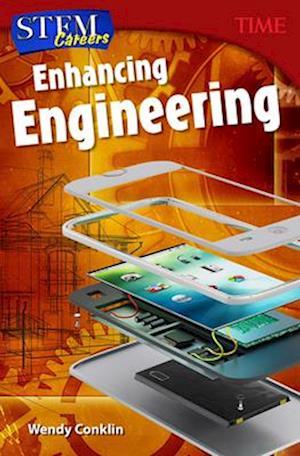 Bog, paperback Enhancing Engineering af Wendy Conklin