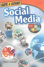 Social Media (Time for Kids: Nonfiction Readers)