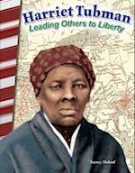 Harriet Tubman (Primary Source Readers)