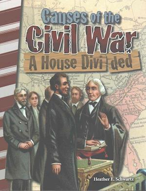Bog, paperback Causes of the Civil War af Heather E. Schwartz