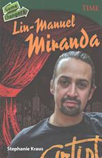 Lin-Manuel Miranda (Time for Kids: Nonfiction Readers)