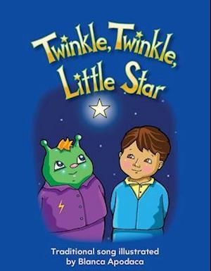 Twinkle, Twinkle, Little Star Big Book