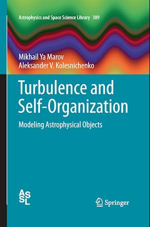 Turbulence and Self-Organization