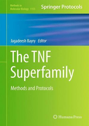 The TNF Superfamily