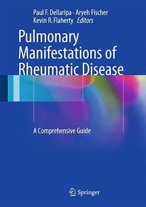 Pulmonary Manifestations of Rheumatic Disease