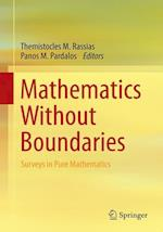 Mathematics Without Boundaries af Panos M. Pardalos
