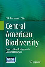 Central American Biodiversity af Falk Huettmann
