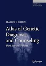 Atlas of Genetic Diagnosis and Counseling (Atlas of Genetic Diagnosis and Counseling)