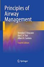 Principles of Airway Management af Albert Santora, Brendan Finucane, Ban C.H. Tsui