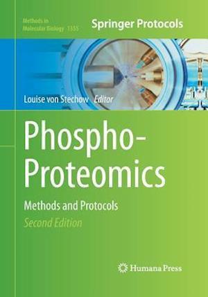 Phospho-Proteomics : Methods and Protocols