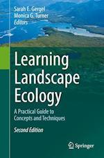 Learning Landscape Ecology