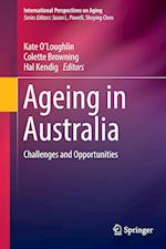 Ageing in Australia (International Perspectives on Aging, nr. 16)