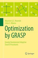Optimization by GRASP
