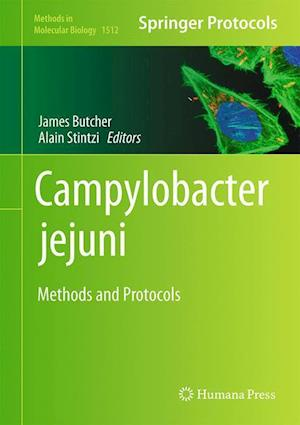 Campylobacter jejuni : Methods and Protocols