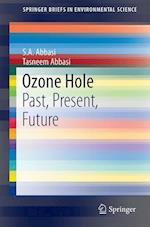 Ozone Hole : Past, Present, Future