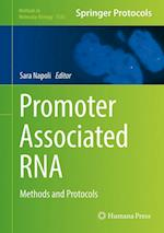 Promoter Associated RNA : Methods and Protocols