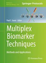 Multiplex Biomarker Techniques (METHODS IN MOLECULAR BIOLOGY, nr. 1546)