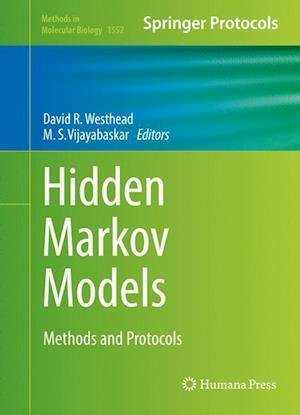 Bog, hardback Hidden Markov Models : Methods and Protocols