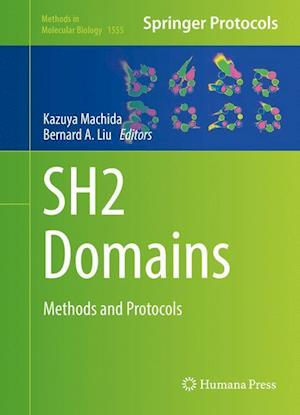SH2 Domains : Methods and Protocols