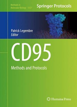 Bog, hardback CD95 : Methods and Protocols
