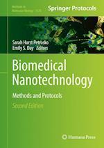 Biomedical Nanotechnology : Methods and Protocols