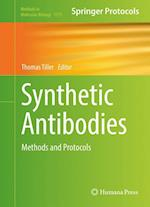 Synthetic Antibodies : Methods and Protocols
