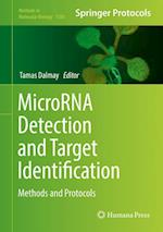 MicroRNA Detection and Target Identification : Methods and Protocols