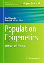 Population Epigenetics : Methods and Protocols