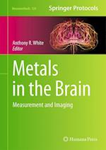 Metals in the Brain : Measurement and Imaging
