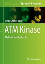 ATM Kinase : Methods and Protocols
